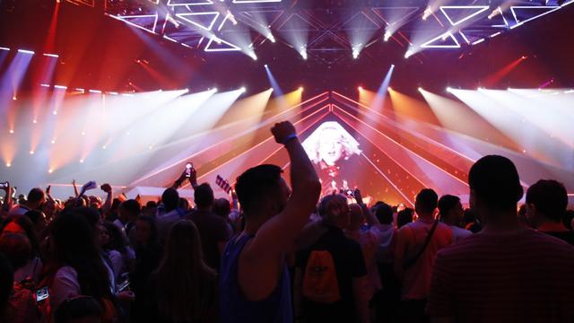 Montenegro doet niet mee aan Eurovisie Songfestival 2020