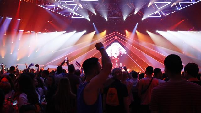 Open up wordt thema van Eurovisie Songfestival in Nederland
