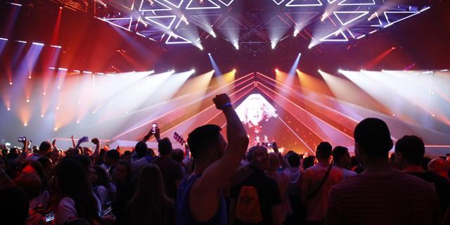 Groot aantal jongeren reageert op eerste vacature Eurovisie Songfestival