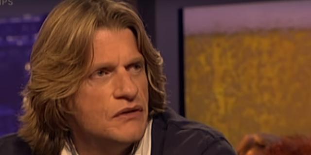 'Keith Bakker wederom verdacht van seksueel misbruik'