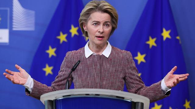 EU sluit buitengrenzen Schengengebied voor niet-noodzakelijke reizen