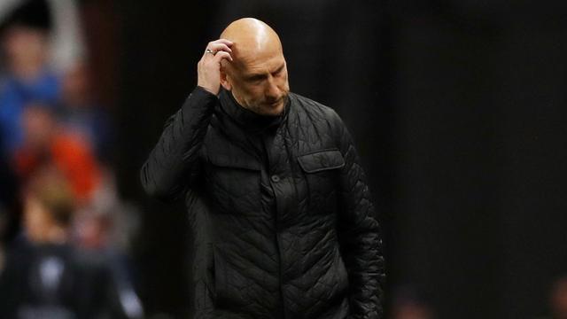 Stam baalt van slap Feyenoord: 'Zij schoppen ons wel lachend doormidden'