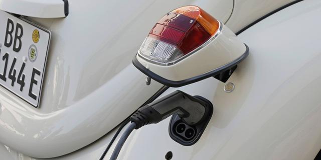 Moet je een Volkswagen Kever willen ombouwen naar elektrisch?