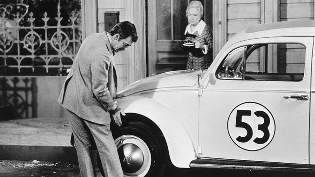 Herbie-acteur Dean Jones (84) overleden