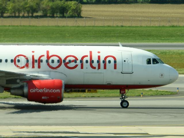 Meeste ex-werknemers Air Berlin hebben nieuwe baan