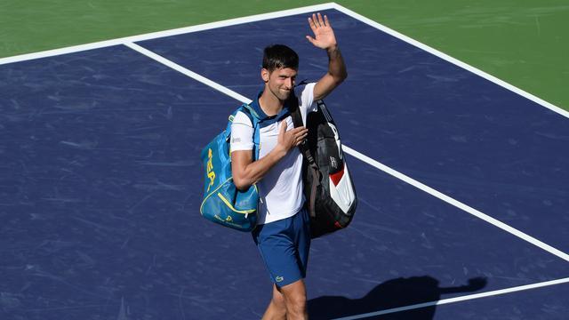 Djokovic verliest bij rentree van Japanse qualifier, winst voor Federer