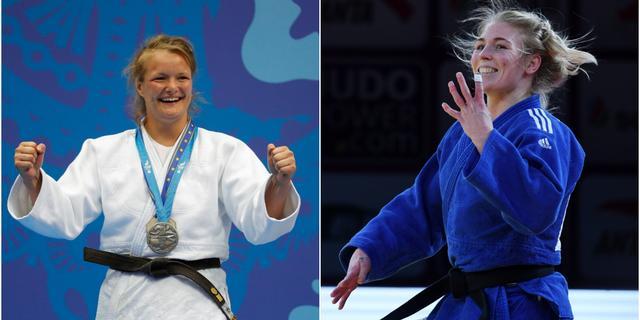 Polling rekent op olympisch ticket: 'Zie niet in waarom ze Sanne zouden kiezen'