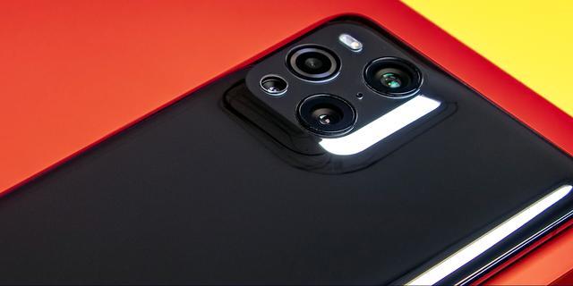 Review: OPPO Find X3 Pro is een smartphone met ingebouwde microscoop