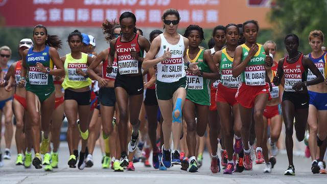Marathon van Enschede wil topevenement voor vrouwen worden