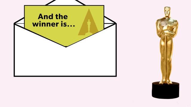 Hoe wordt een Oscarwinnaar uitgekozen?