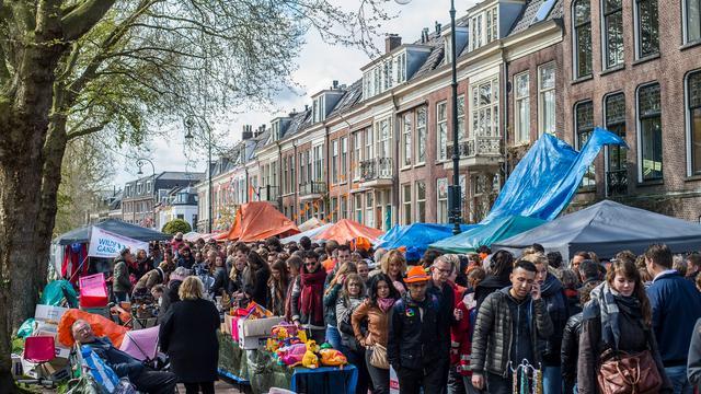 Utrecht richt fonds op voor grote evenementen