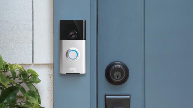Amazon koopt maker slimme deurbel Ring voor 1 miljard dollar
