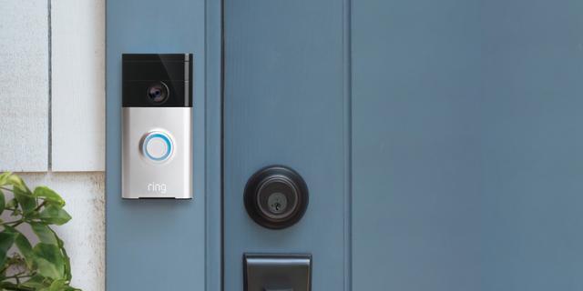 'Half miljoen Nederlandse huizen hebben slimme deurbel'