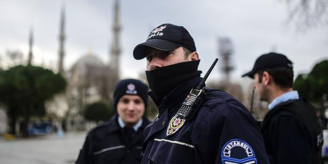 Arrestaties in Turkije om 'terreurpropaganda'