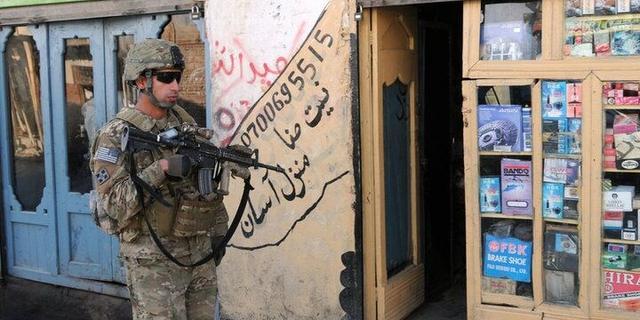 VS trekt uiterlijk 11 september alle troepen terug uit Afghanistan