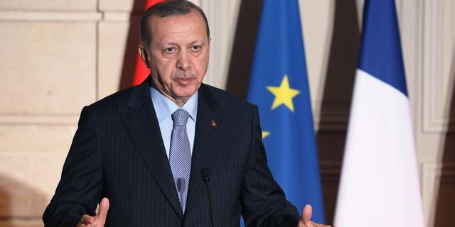 Turkije wil op korte termijn lidmaatschap Europese Unie