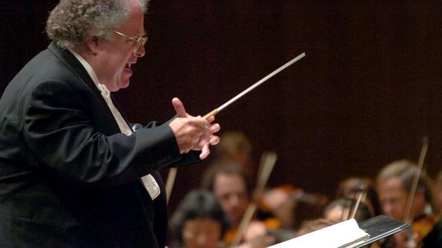Metropolitan Opera New York ontslaat oud-dirigent James Levine