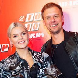 Nieuwe muziek: Davina en Armin werken samen   Racoon kondigt album aan