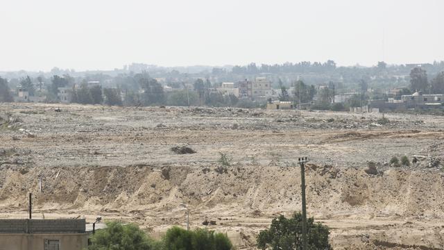 Egyptische leger slaat terug na aanslag in Sinaï