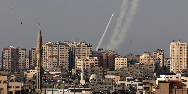 EU en VS veroordelen oplaaiend geweld in Jeruzalem en Gazastrook