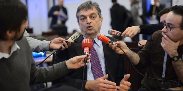 Ook Champagne vindt geen gehoor bij CAS voor uitstel FIFA-verkiezingen