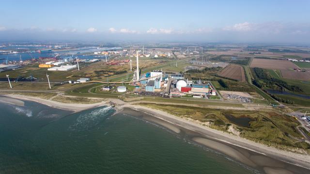 Zeventig miljoen euro voor sterker Zeeland