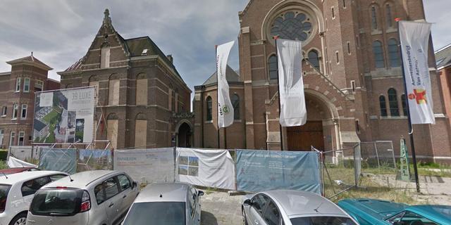 Bouw appartementen bij Heilig Hartkerk kan van start
