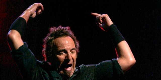 Ook Bruce Springsteen en Foo Fighters bij inauguratie Joe Biden