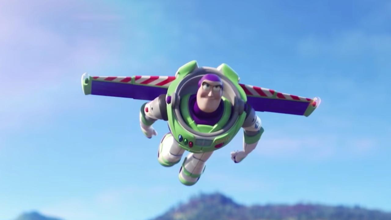 Woody en Buzz gaan op 'roadtrip' in nieuwe trailer Toy Story 4