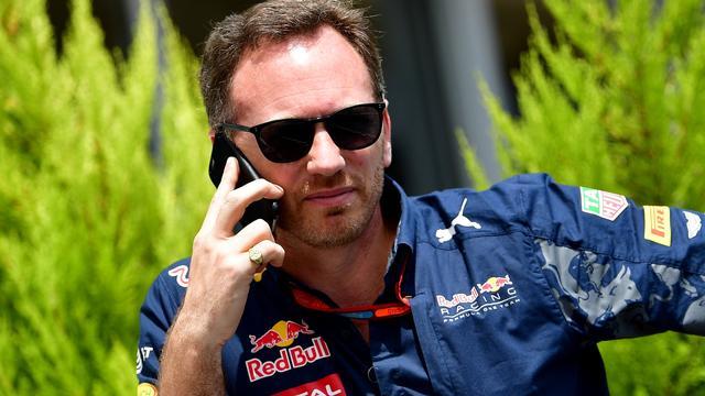 Horner denkt dat Red Bull beslissende rol kan spelen in titelstrijd