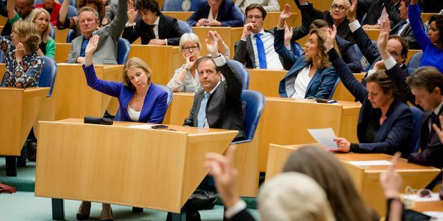 Kamer tegen EU-voorstel voor Europese bescherming spaargeld