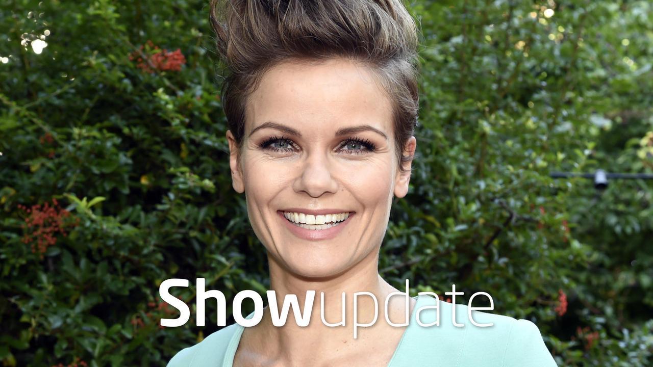 Show Update: Angela Schijf viert kristallen huwelijk