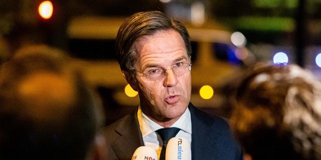 Rutte na EU-top over lhbti-wet Hongarije: 'Iedereen had tranen in de ogen'