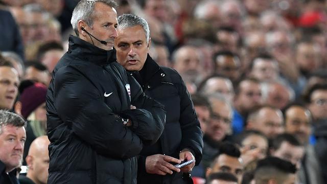 Mourinho moet zich verantwoorden voor uitspraken over arbiter