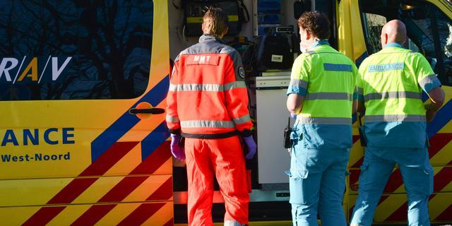 Slachtoffer aanrijding Julianalaan overleden aan verwondingen