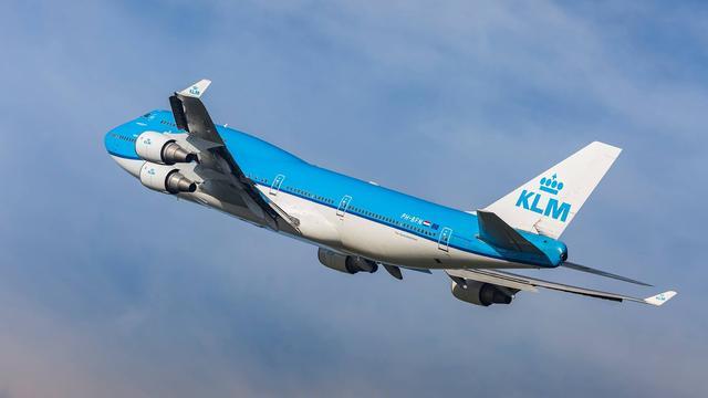 Air France-KLM moppert over groene belastingen in Europa en Frankrijk