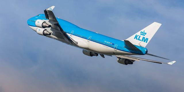 Piloten willen dat KLM opnieuw onderhandelt over voorwaarden noodsteun