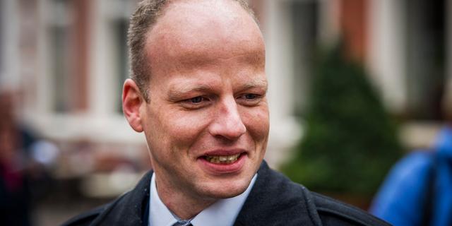 Michael Heemels geen woordvoerder Wilders meer na 'financiële misstappen'