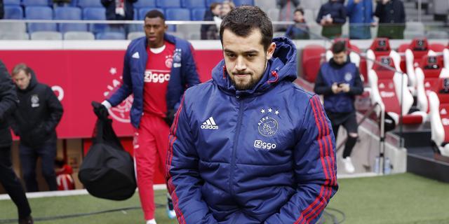 Ajax verrast dat Younes toch speelgerechtigd is voor Jong Ajax
