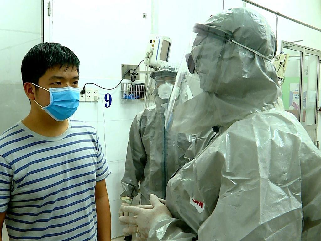 Coronavirus nu ook in Europa, twee besmettingen in Frankrijk