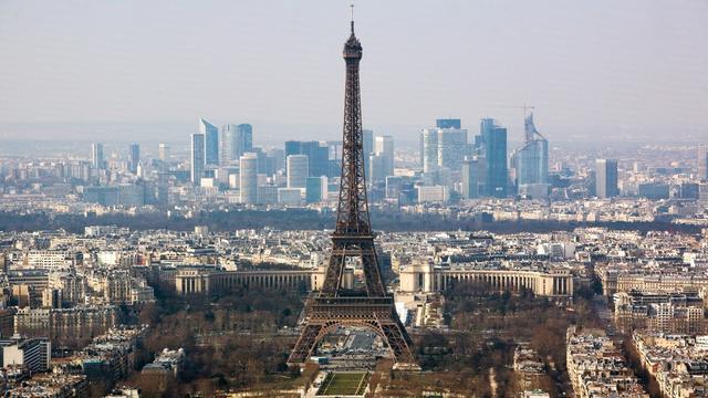 Europese Bankautoriteit verhuist naar Parijs