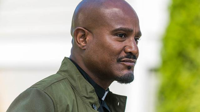 Seth 'Father Gabriel' Gilliam: 'Einde Walking Dead nog niet in zicht'