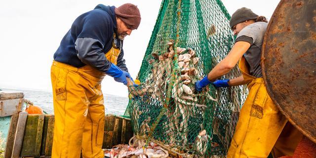 Frankrijk dreigt Verenigd Koninkrijk met afsluiting elektriciteit om visconflict