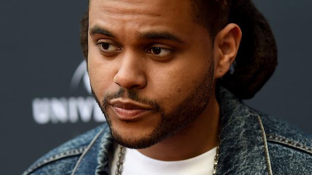 The Weeknd zegt optreden bij Jimmy Kimmel af vanwege Trump