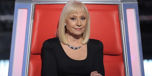 Italiaanse zangeres en actrice Raffaella Carrà op 78-jarige leeftijd overleden