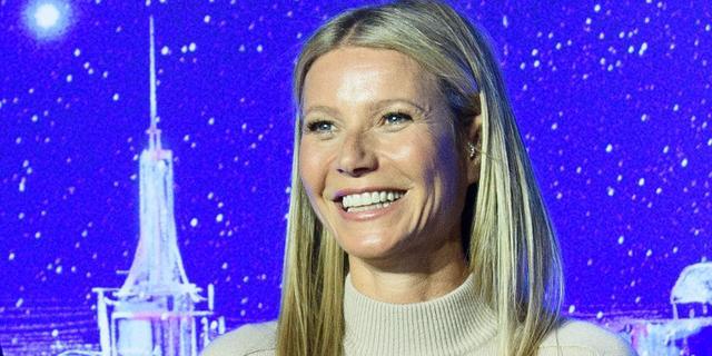 Gwyneth Paltrow hoopt op een dag niet meer kritisch op haar lijf te zijn