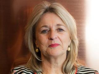 Nicole Zandee (56) is opvolger van Hofstee