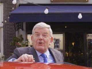Gemeente hoopt autobezitters te waarschuwen voor autokraak