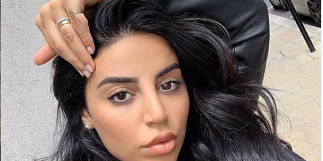 Selma Omari was niet voor Boef gevallen op basis van mediapersoonlijkheid