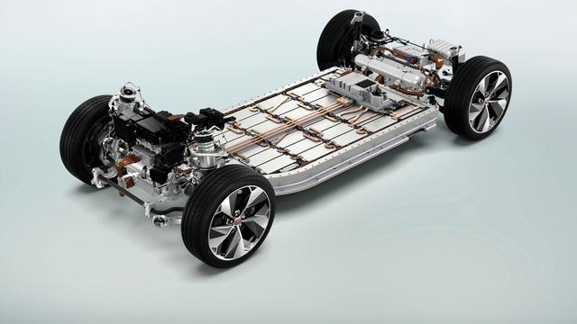 Prijs accupakketten voor elektrische auto's per kilowattuur fors gedaald